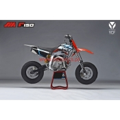 Pit Bike YCF SUPERMOTO F150