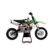 Pit Bike YCF START F125 GREEN