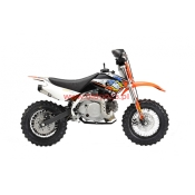 Pit Bike YCF 50-A ORANGE