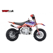Pit Bike YCF 50-A GEICO Limited