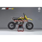 Pit Bike YCF SUPERMOTO F125S