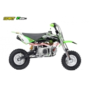 Pit Bike YCF START 88s MONSTER Limited